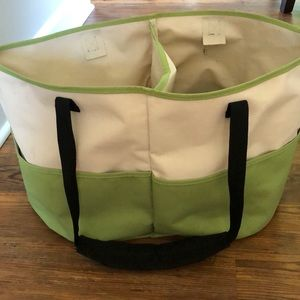Handbags - Utility tote/ laundry bag